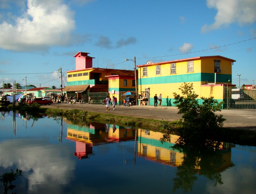 This is Rastafariland
